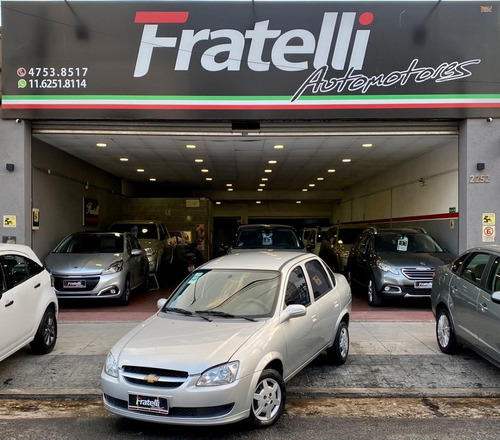 Chevrolet Classic 1.4 Ls Abs+airbag 1.4n