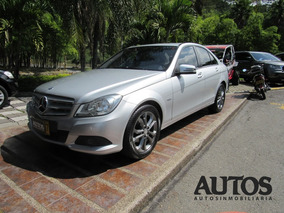 Mercedes Benz C 180 Cc1800 At