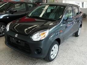Suzuki Alto Aprovecha