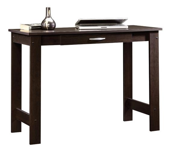 Mueble Mesa Tipo Escritorio Con Cajón 412885