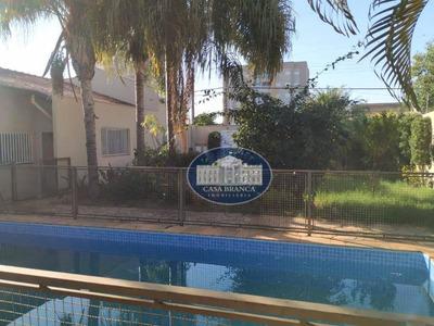 Ampla Casa Com Ótima Localização! - Ca1221
