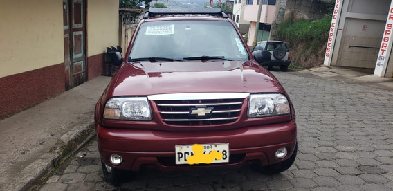 Chevrolet Grand Vitara Sport 3p