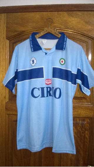 Camiseta Made In Italy Talle Xl-largo Mide 83cm.-salas-#1