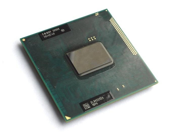 Processador Intel Mobile Celeron Dual B810 1.6ghz Sr088 988