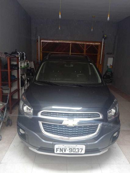 Chevrolet Spin Active Automática Completa