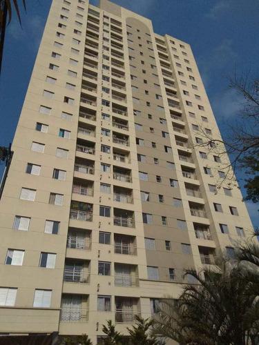 Imagem 1 de 30 de Apartamento Com 3 Dorms, Paulicéia, São Bernardo Do Campo - R$ 305 Mil, Cod: 3566 - V3566