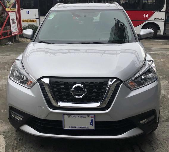 Nissan Kids Full Extras Lujo Automático