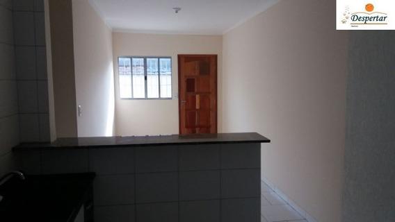 03813 - Casa 1 Dorm, Jaraguá - São Paulo/sp - 3813