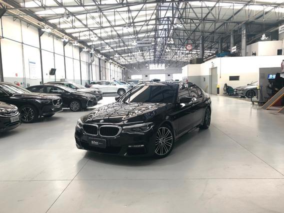 Bmw 540i M Sport 2018 - Blindado