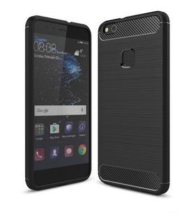 Funda Suave Jelly Case Para Huawei P10 Lite