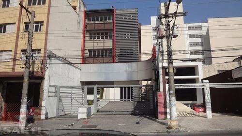 Prédio Comercial - Santana - Locação R$ 28.000,00 - St4884