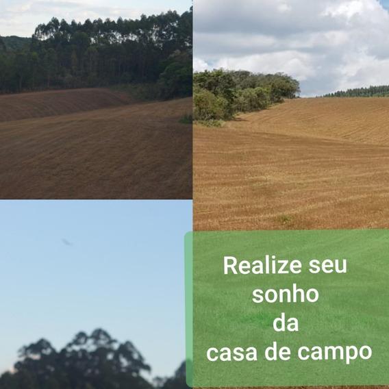 Terrenos Para Chácara 1000 M²