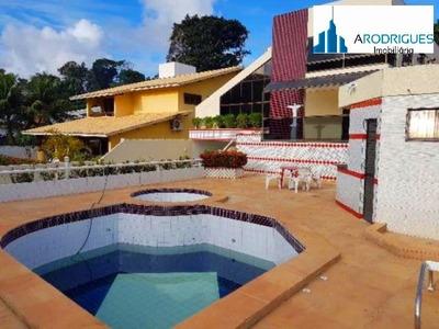 Excelente Casa Condomínio Parque Costa Verde - Ca00209