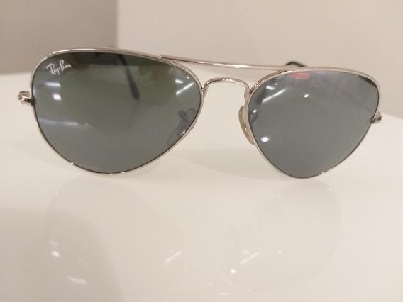 Óculos Ray Ban Original Pouco Usado Frete Grátis
