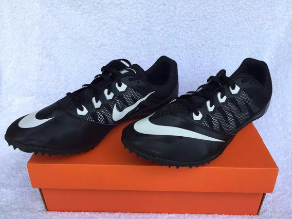 Zapatillas De Atletismo C/clavos. Negras Preguntar Talle