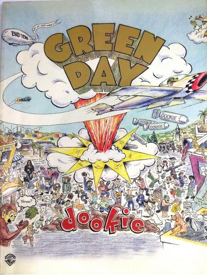 Songbook Green Day - Dookie (piano, Vocal & Chords) Esgotado