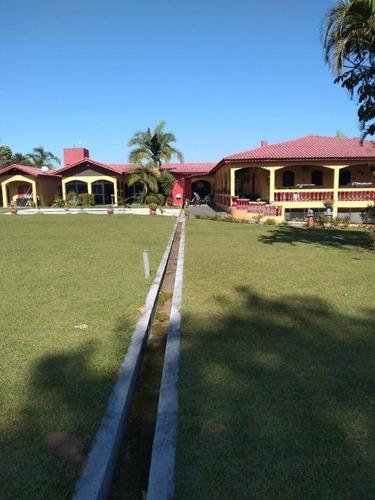 Imagem 1 de 27 de Chácara Com 2 Dormitórios, 4000 M² - Venda Ou Aluguel - Jardim Da Colina - São Bernardo Do Campo/sp - Ch0532
