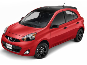 Nissan March 1.6 Advance Duo At