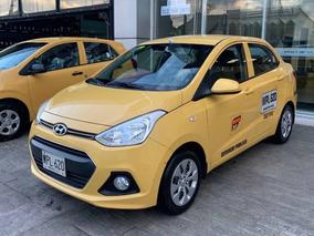 Hyundai Grand I10 Taxi 1250cc 2017
