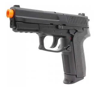 Airsoft Kwc Sp2022 Co2 Metal
