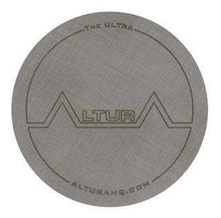 Altura El Filtro Ultra Premium Para Aeropress Coffee Makers!