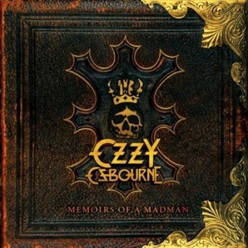 Memoirs Of A Madman - Osbourne Ozzy (vinilo)