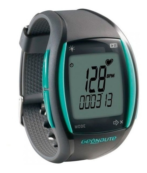 Relógio Monitor Cardiaco - Onrhythm 310 Hrm Geonaute
