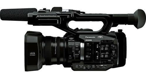Filmadora Panasonic Ag-ux90 4k/hd