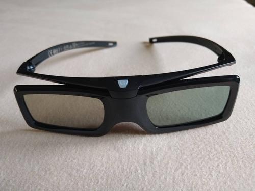 Óculos 3d Sony Tdg Bt400a Original