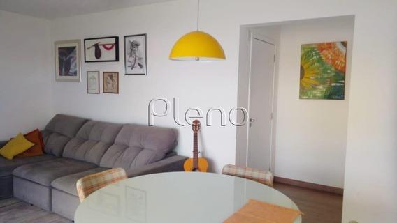 Apartamento À Venda Em Parque Prado - Ap012482