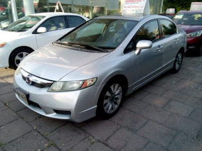 Honda Civic 1.8 Ex At