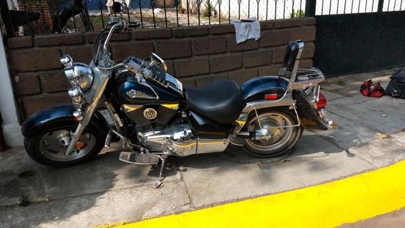 Suzuki Intruder Lc 1500cc