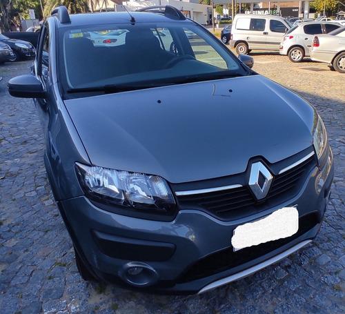 Renault Sstepway Privilege Nav