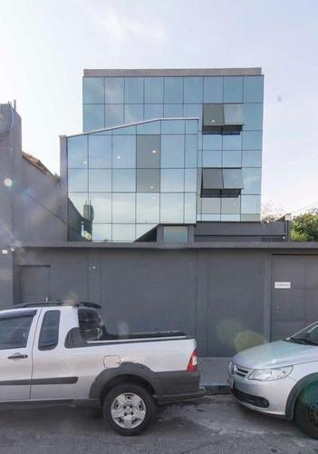 Imagem 1 de 8 de Prédio À Venda, 949 M² Por R$ 2.200.000,00 - Vila Aurora (zona Norte) - São Paulo/sp - Pr0180