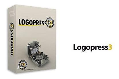 Logopress 3 2016 Sp0.7 - 64 Bit (pronta Entrega)