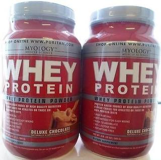 Suplemento Alimenticio Whey Protein Chocolate O Frutilla.