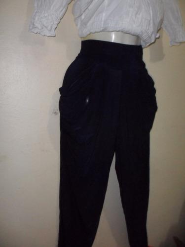 Leggin Mallon Pantalon Tipo Aladino Unitalla Semibrilloso Mercado Libre