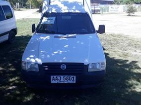Fiat Fiorino 1.3 Fire 2007