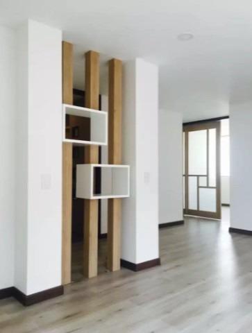 Se Vende Apartamento Calleja Usaquen Bogota Id 0256