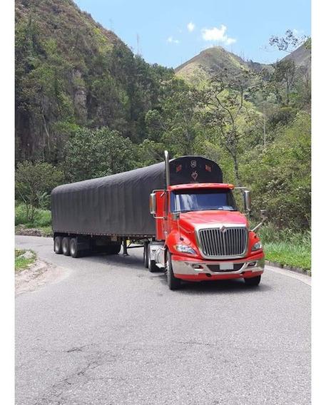 Vendo Prostar 2020 Con Trailer Inca Original