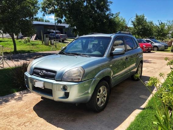 Hyundai Tucson 2.7 4x4 V6 At