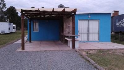 Casa De Campo Termas De Guaviyú