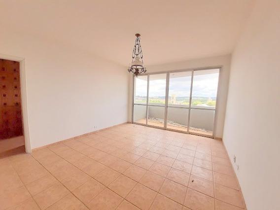 Apartamento Para Venda, 2 Dormitórios, Centro - Mogi Mirim - 1157