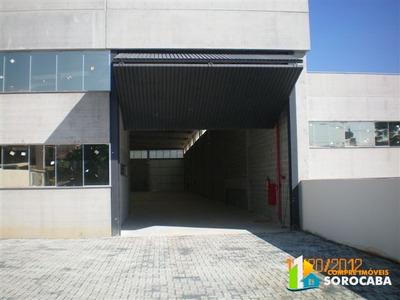 Excelente Galpão No Jardim Gonçalves - 190lc