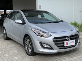 Hyundai I30 1.8 2016