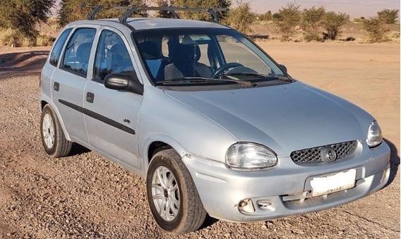 Chevrolet Corsa Swing 1.6, 2002