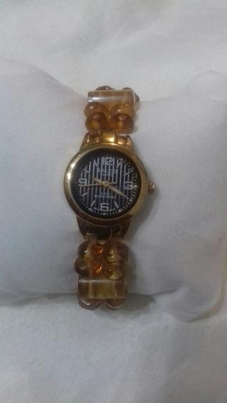 Reloj De Ambar Para Dama
