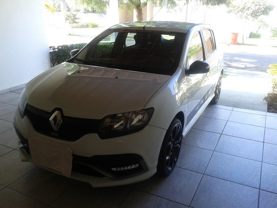 Renault Sandero Rs 2.0 Hi-power 16v 5p
