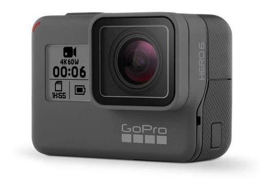Câmera Gopro 6 Black