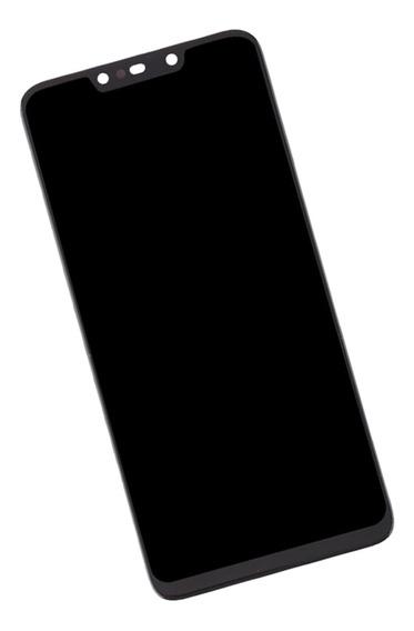 Display Lcd Touch Para Substituição De Tela Huawei Nova3i Co
